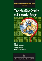 Towards a New Creative and Innovative Europe