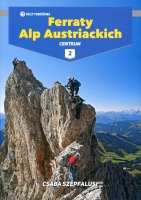 Ferraty Alp Austriackich. Tom 2. Centrum