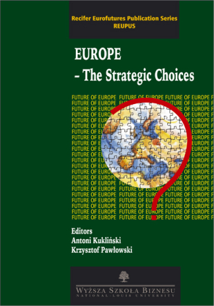 Europe. The Strategic Choices